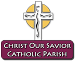 Christ Our Savior Catholic Parish